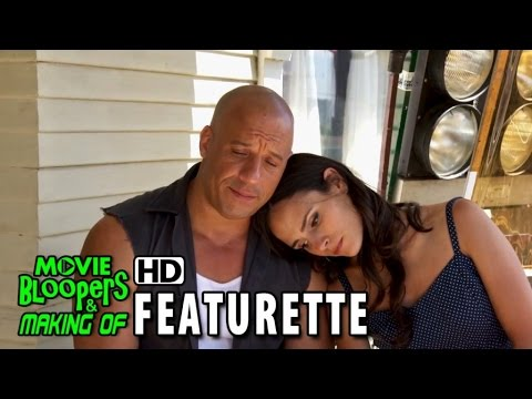 Furious 7 (2015) Featurette - The Toretto Home