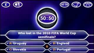 Who Wants To Be A Millionaire Android