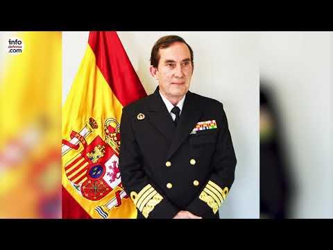 El almirante Antonio