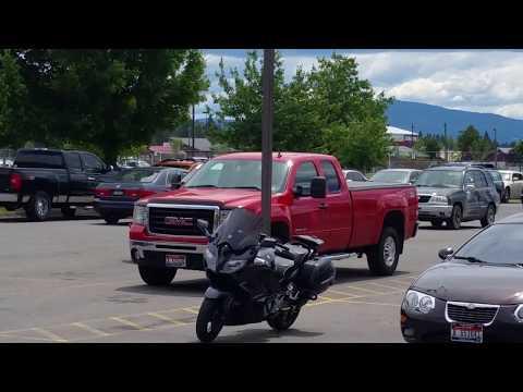 Kootenai County sheriff Dept Idaho 1st Amendment audit