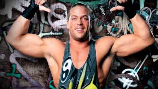 WWE Rob Van Dam (RVD) theme song + mp3 download link