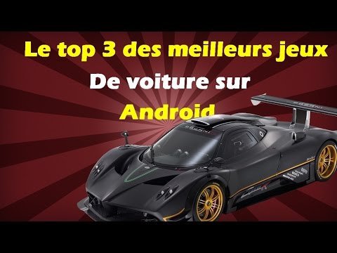 le top3 des meilleurs jeux de voitures sur android youtube. Black Bedroom Furniture Sets. Home Design Ideas