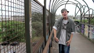 Gemitaiz  - Out Of My Way  Prod. by Il Tre  VIDEO UFFICIALE