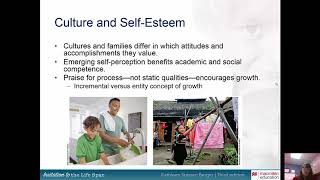 Middle Childhood The Social World Chapter 8 PS 223B