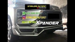 BODY KIT XPANDER RX MODEL