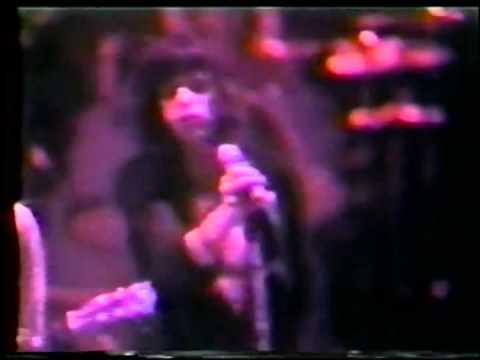 Aerosmith - Sick as a dog - Live 1977