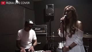 CLAUDIA EMMANUELA - GOODBYE | RIZKA LIVE COVER #claudia #goodbye #cover