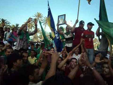 معليشي معليشي القدافي ما قدروشي - طرابلس Libya Benghazi Tripoli