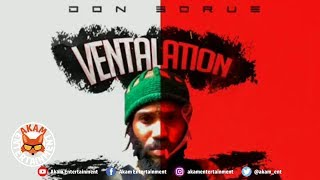 Don Scrue - Ventalation - October 2019