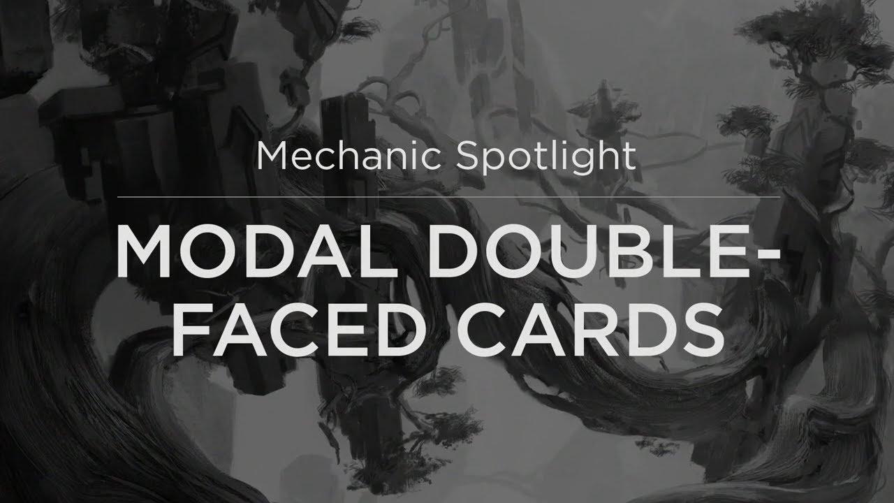 Zendikar Rising First Look: Modal Double-Faced Cards