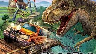 Jurassic Park III: Danger Zone! Preview (Altes Game vom Jahre 2001)