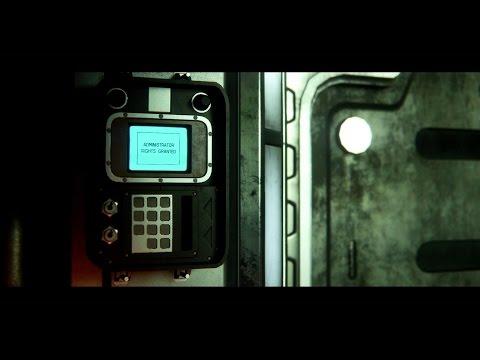 Alien: Isolation - Survivor Mode Announcement Trailer - Eurogamer