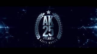 Vivegam Official AK Theme music|video promo | Ajith Kumar | Siva | Anirudh Ravichander