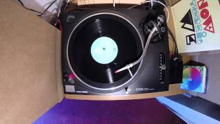 Jazzanova - Now There Is We feat. Paul Randolph (10inch)