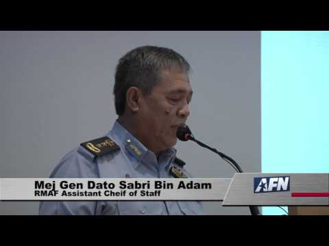 AFN Pacific - Exercise Cooperation Afloat Readiness and Trai