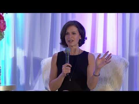 Elizabeth Vargas Speaker | PDA Speakers