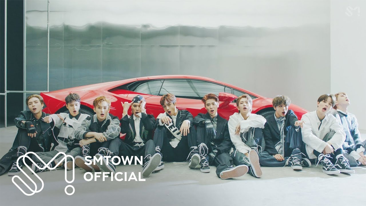 Download NCT 127 엔시티 127 'Simon Says' MV