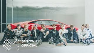 nct 127           127  simon says  mv