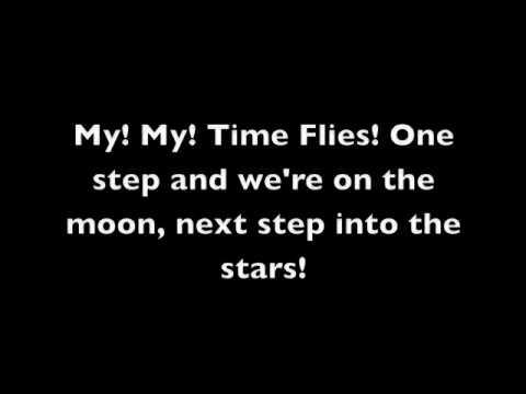 My! My! Time Flies! by enya
