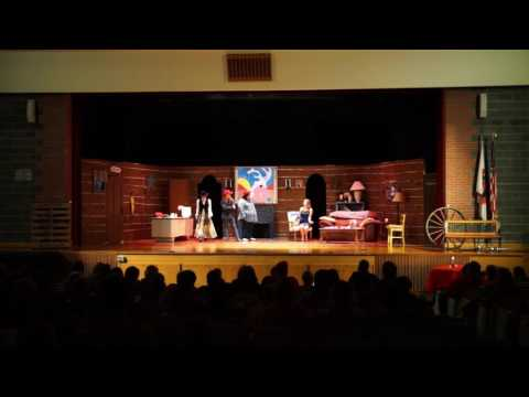 Beekmantown Central School Drama Club Play