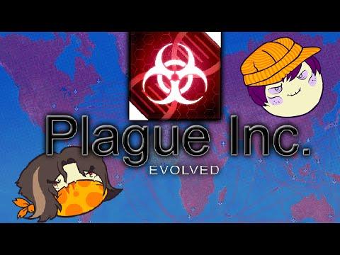 Plague Inc. - Steam Train