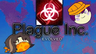 Plague Inc. - Steam Train thumbnail