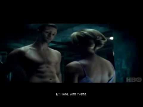 Did sookie and eric have sex