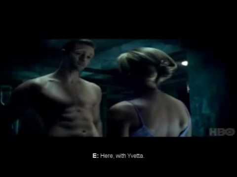 Eric and sookie sex scene