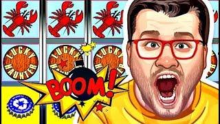 Раскатал игровой автомат ПРОБКИ 😀 Поймал бонус игру, и тут понеслось!!! Казино ВУЛКАН игра онлайн!!