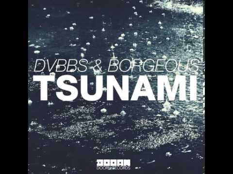[Trap] DVBBS & Borgeous - Tsunami (LOOKAS X HLTR$KLTR Trap Remix)
