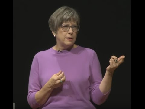 Let's Start a Movement-Slow Reading   Pat Leach   TEDxLincoln
