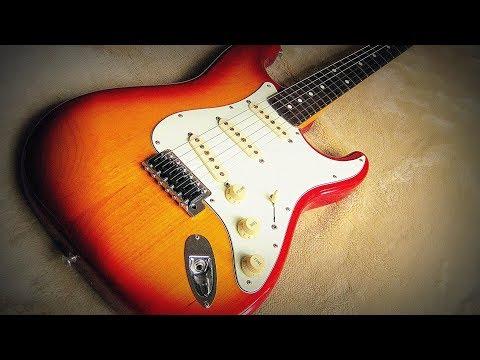 D Minor Emotional Ballad Backing Track For Guitar 93 Bpm