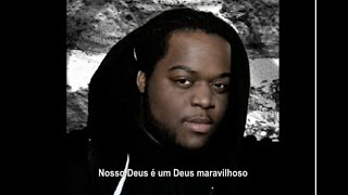 R Swift - Awesome God (Legendado)