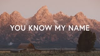 Tasha Cobbs Leonard You Know My Name Lyrics.mp3