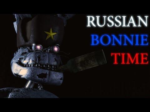 [SFM] Russian Bonnie Time