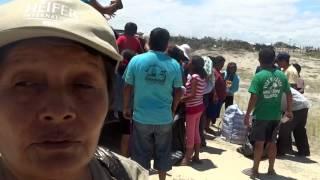 Emergencia en Piura: Teresa Vite