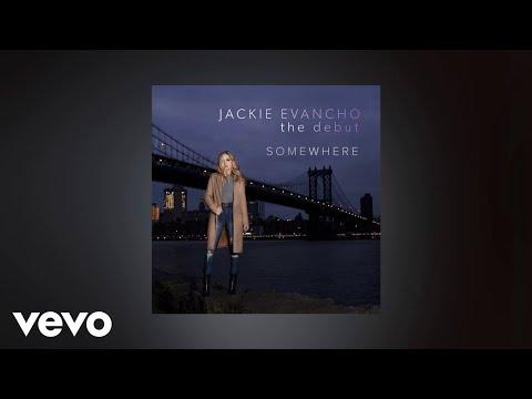 Jackie Evancho - SOMEWHERE (AUDIO)