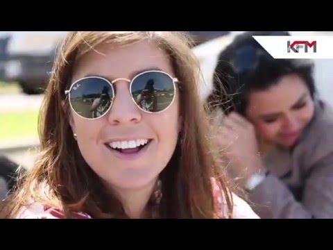 Primedia Broadcasting 2015 Highlights