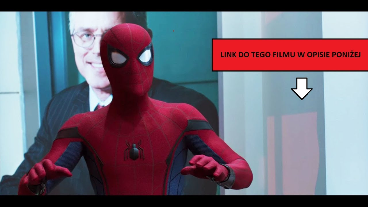 Spiderman Homecoming Hd Filme