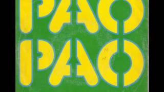 PAO PAO BANANA BEACH - 1977