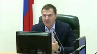 Экспертная группа «Благоустройство» представила свои предложения развития Ярославля