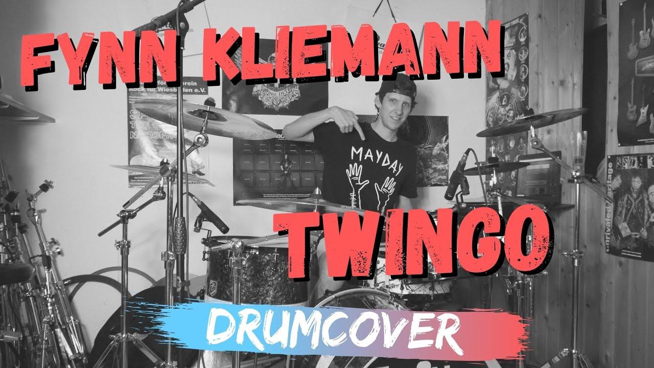 Twingo Fynn Kliemann