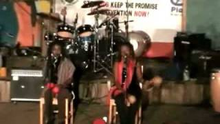 Busi Ncube and Chiwoniso Live at Chimanimani Festival