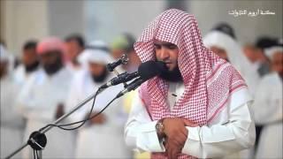 HQ سورة البقرة كاملة تلاوة ابداعية للشيخ سلمان العتيبي