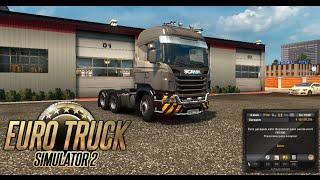 Euro Truck Simulator 2 . . . #8