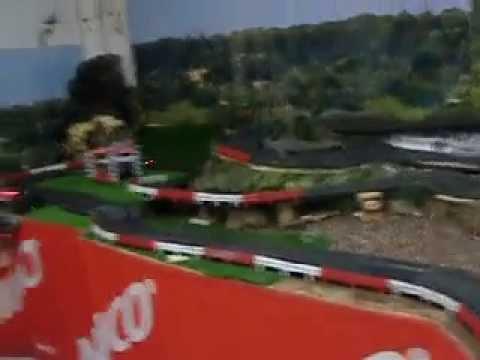 Badalona Slot Racing RENAULT 5 MAXITURBO