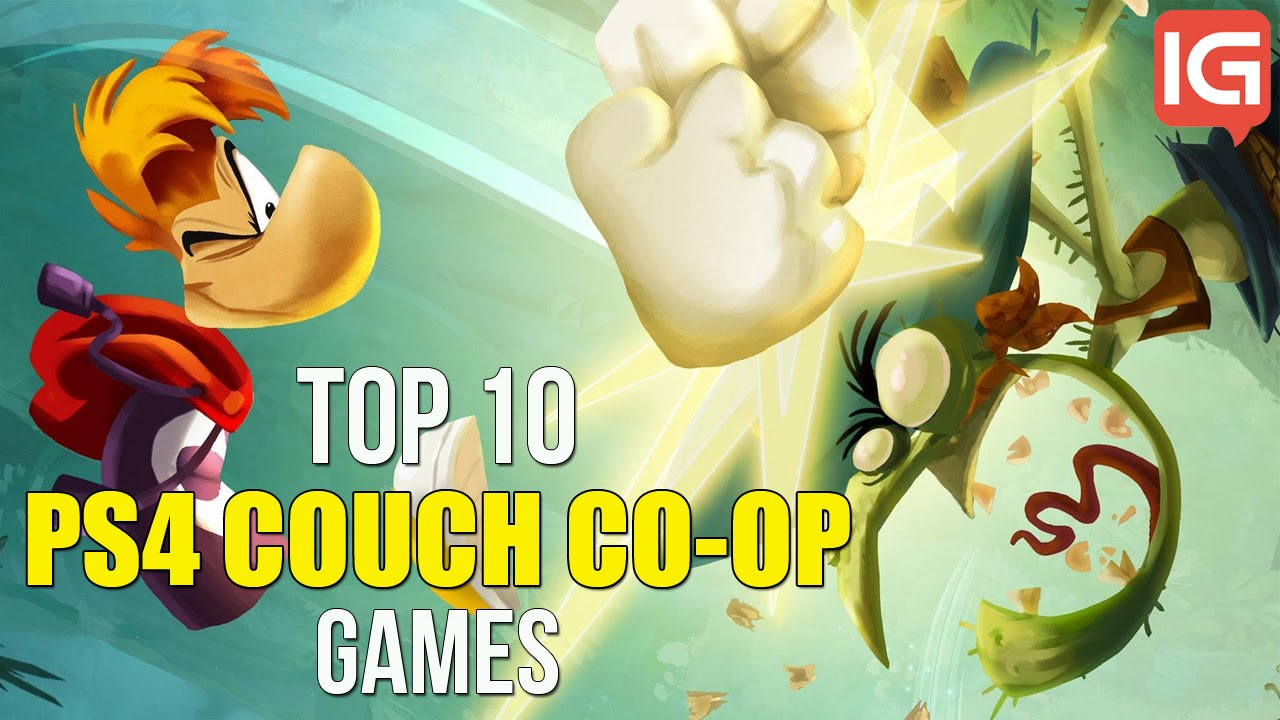 Top 10 ps4 couch co op games what to play in 2016 youtube for Couch koop ps4