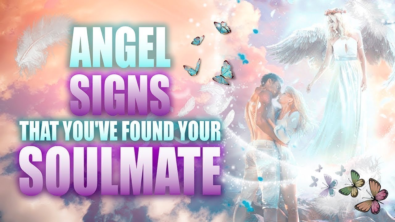 Angel Signs That Youre In A Relationship With Your