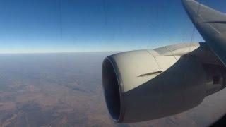 Air Zimbabwe 767-2N0(ER) - Flight from Harare Int
