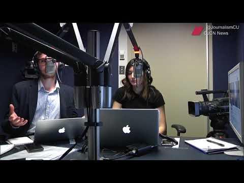 Montreal Votes - Concordia Reports - Sunday, November 05, 2017 - 8 PM EST - Livestream